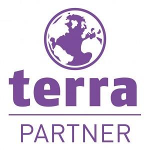 Logos - TERRA Partner